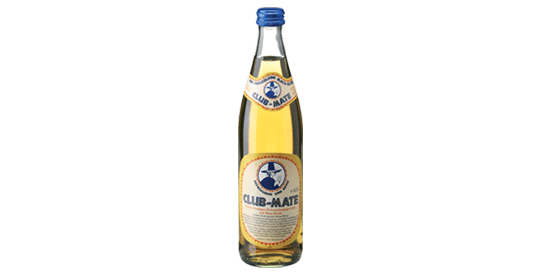 Produktbild Club Mate