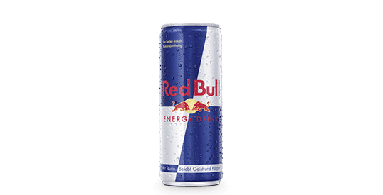 Produktbild Red Bull 250ml