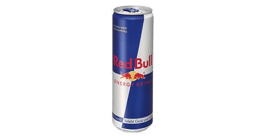 Produktbild Red Bull 473ml