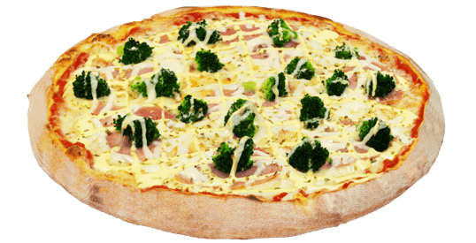 Produktbild Pizza Bella