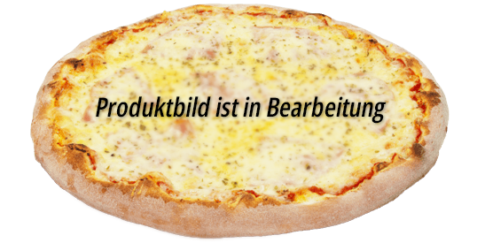 Produktbild Pizza Individuale